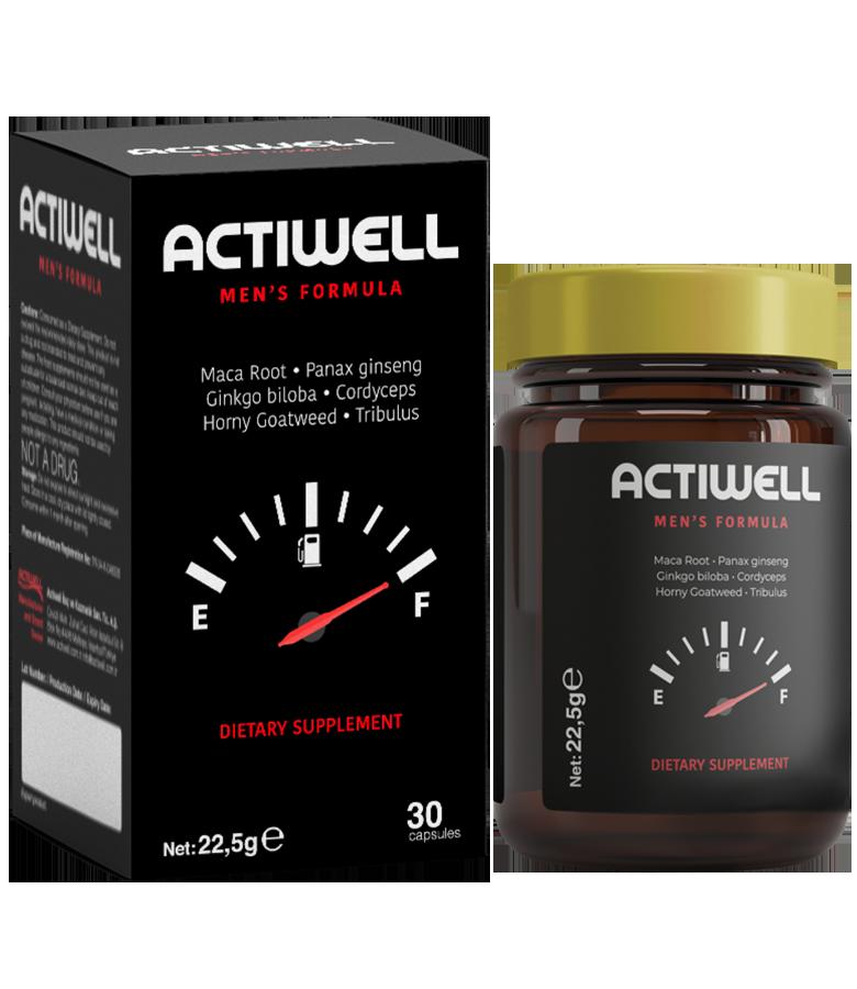 actiwell-mens-formula