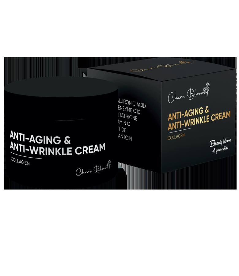 chere-bloom-anti-aging-anti-wrinkle-cream